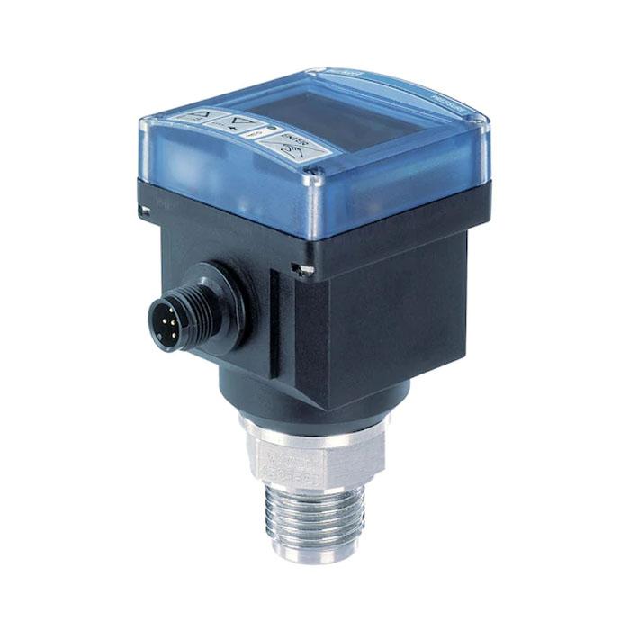 Pressure measuring device / Switch