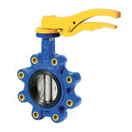 Lugged Butterfly Valve PN16