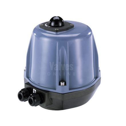 Type 3005 Electric Actuator 25Nm - 300Nm