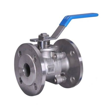 Economy Ball Valve Series 94LC Flanged PN16 Manual Only
