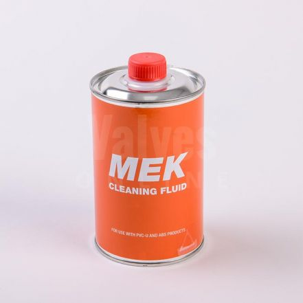 PVC & ABS Cleaning Fluid