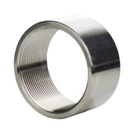 Stainless Steel Immersion Heater Socket