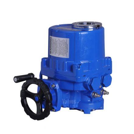 VOLT Type HQ008 - HQ300 Electric Actuator