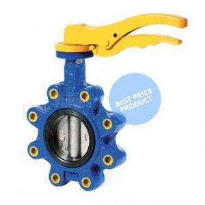 ECONOMY BUTTERFLY VALVES