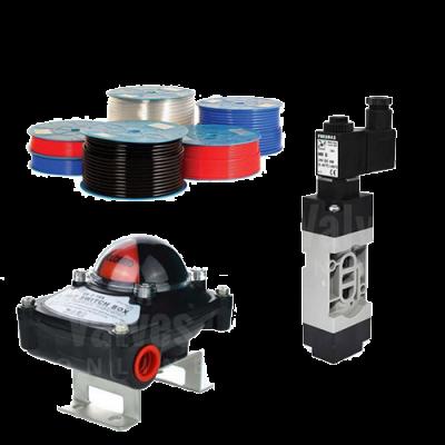 VS - Actuator Accessories