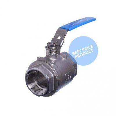 VS - Manual Ball Valves