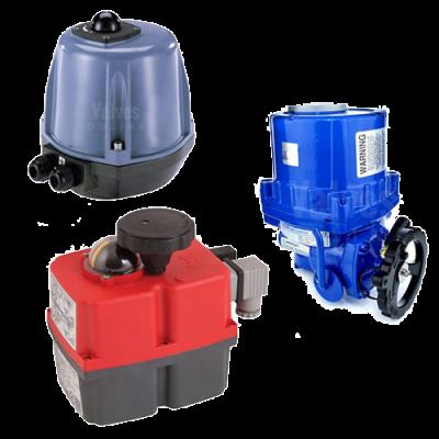 VS - Electric Actuators