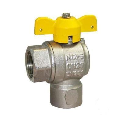 VS - Brass Gas Ball Valves