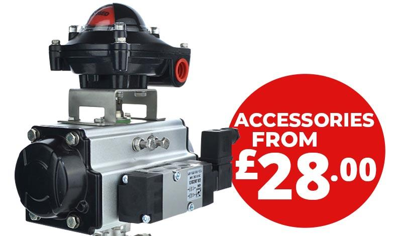 HUGE SAVINGS ON VALVES