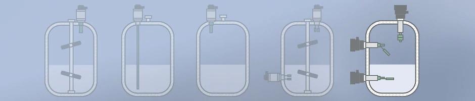 Float Switch